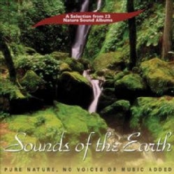 Various - Sounds of the Earth Collection