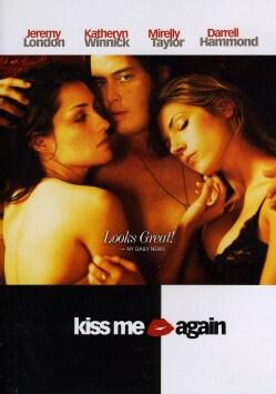 Kiss Me Again (DVD)