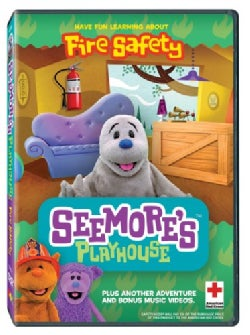 Seemore's Playhouse: Fire Safety (DVD)