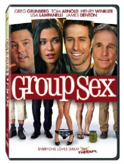 Group Sex (DVD)