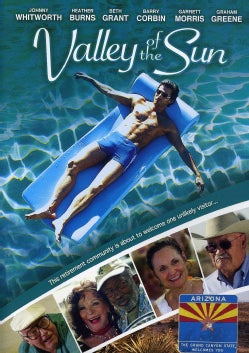 Valley of The Sun (DVD)
