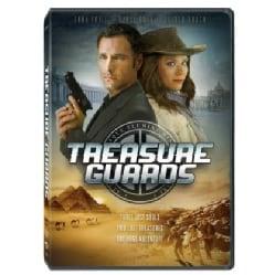 Treasure Guards (DVD)