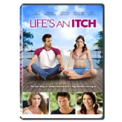 Life's an Itch (DVD)