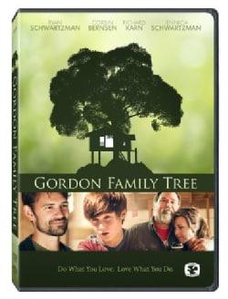 Gordon Family Tree (DVD)