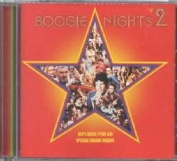 Various - Boogie Nights (ost) Volume 2