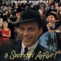 Frank Sinatra - Swingin' Affair