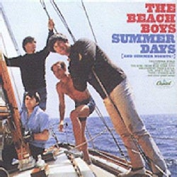 Beach Boys - Today/Summer Days (and Summer Nights)