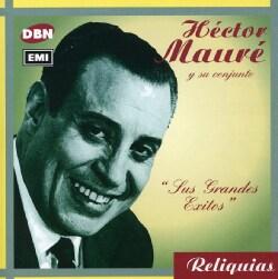 Hector Maure - Sus Grandes Exitos