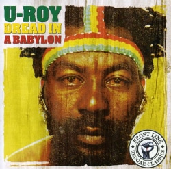Uroy - Dread In A Babylon