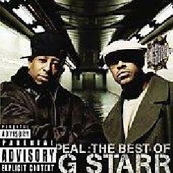 Gang Starr - Mass Appeal: Best of Gang Starr (Parental Advisory)