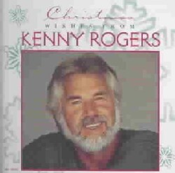 Kenny Rogers - Christmas Wishes from