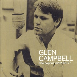 Glen Campbell - Capitol Years 1965-1977