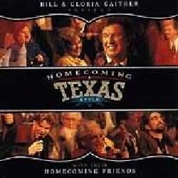 Bill & Gloria Gaither - Homecoming Texas Style