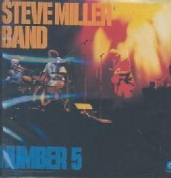 Steve Band Miller - Number 5