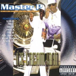 Master P - Ice Cream Man (Parental Advisory)