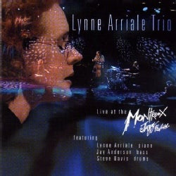 Lynne Trio Arriale - Lynne Arriale Trio: Live at the Montreux Jazz Festival