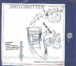 Switchhitter - Fer-De-Lance