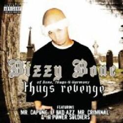 Bizzy Bone - Thugs Revenge (Parental Advisory)