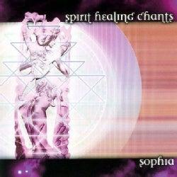 Sophia - Spirit Healing Chants