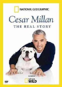 Cesar Millan: The Real Story (DVD)