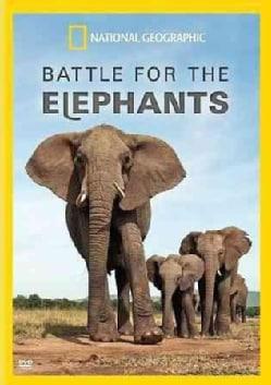 Battle For The Elephants (DVD)
