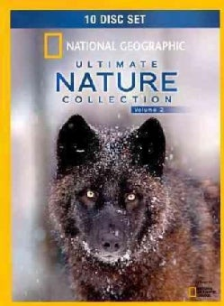 Ultimate Nature Collection Vol. 2 (DVD)