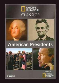 National Geographics Classics: American Presidents (DVD)