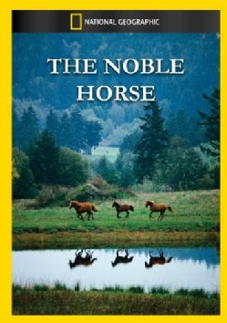The Noble Horse (DVD)