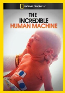 The Incredible Human Machine (DVD)