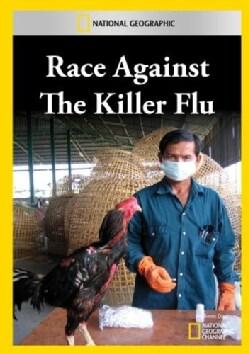 Race Against The Killer Flu (DVD)