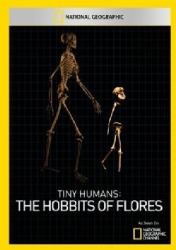 Tiny Humans: The Hobbits Of Flores (DVD)