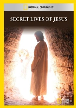 Secret Lives Of Jesus (DVD)