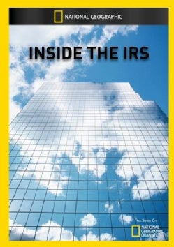Inside the IRS (DVD)