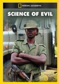Science of Evil (DVD)