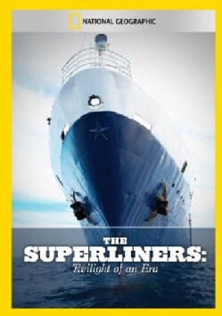 The Superliners: Twilight Of An Era (DVD)
