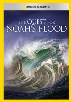 The Quest For Noah's Flood (DVD)