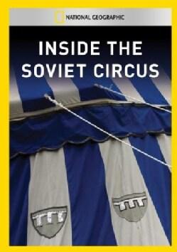 Inside The Soviet Circus (DVD)