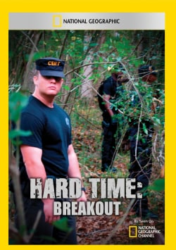 Hard Time: Breakout (DVD)
