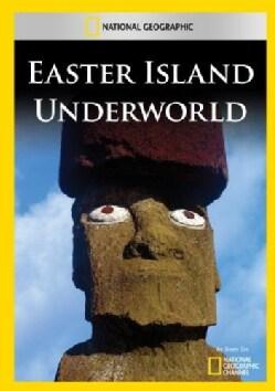 Easter Island Underworld (DVD)