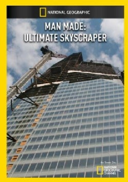Man Made: Ultimate Skyscraper (DVD)