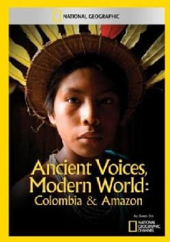 Ancient Voices Modern World (DVD)