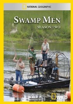 Swamp Men: Season 2 (DVD)