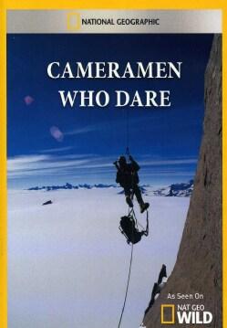 Cameramen Who Dare (DVD)