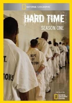 Hard Time Season 1 (DVD)