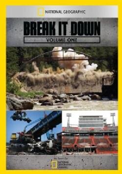 Break It Down (DVD)