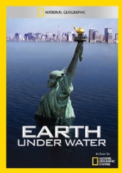 Earth Under Water (DVD)