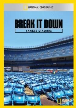 Break It Down: Yankee Stadium (DVD)