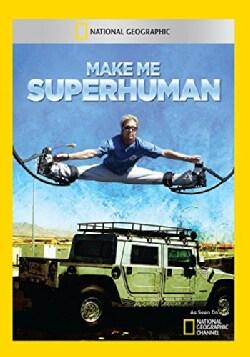 Make Me Superhuman (DVD)