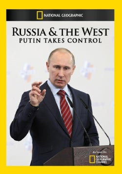 Russia And The West: Putin Takes Control (DVD)