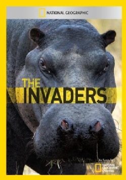 The Invaders: Season 1 (DVD)